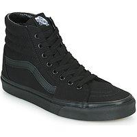 Vans  SK8 HI  men's Shoes (High-top Trainers) in Black
