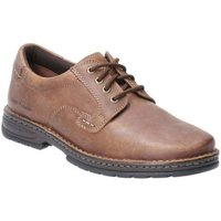 Hush-puppies-Outlaw-II-Mens-Lace-Up-Shoes-mens-Loafers-Casual-Shoes-in-Brown