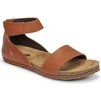 Art  CRETA  women's Sandals in Brown
