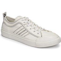 Diesel  TAORMINY  men's Shoes (Trainers) in White