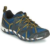 Merrell  WATERPRO MAIPO 2  men's Outdoor Shoes in Blue