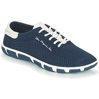 TBS  JAZARIA  women's Shoes (Trainers) in Blue