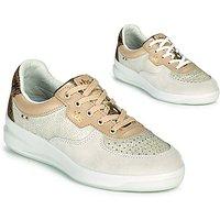 TBS  BETTYLI  women's Shoes (Trainers) in Beige