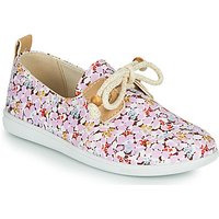 Armistice  STONE ONE K  girls's Children's Shoes (Trainers) in Multicolour