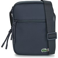 Lacoste  LCST SMALL  men's Pouch in Blue