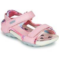 Camper  OUS  girls's Children's Sandals in Pink