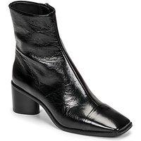 Jonak  BRISEIS  women's Low Ankle Boots in Black