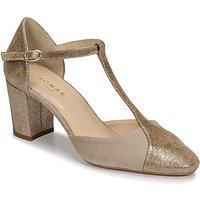 Jonak  VIMOS  women's Court Shoes in Beige