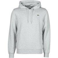 Lacoste  TOTTA  men's Sweatshirt in Grey