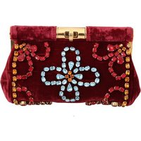 D G  -  womens Purse in multicolour
