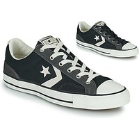 Converse  STAR PLAYER ALT EXPLORATION OX  men's Shoes (Trainers) in Black