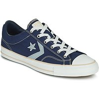 Converse  STAR PLAYER SUMMER DAZE OX  men's Shoes (Trainers) in Blue