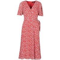 Lauren Ralph Lauren  ABEL  women's Long Dress in Multicolour