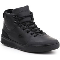 Lacoste  Explorateur Clas  mens Shoes (High-top Trainers) in Black