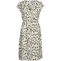 See U Soon  21122122  women's Dress in Beige