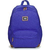 Vans  WM REALM PLUS BACKPA  men's Backpack in Blue