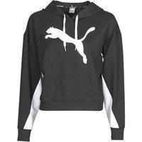 Puma  Modern Sports Hoodie  women's Sweatshirt in Black