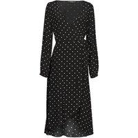 Guess  NEW BAJA DRESS  women's Long Dress in Black
