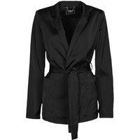 Guess  DIMITRA BLAZER  womens Jacket in Black
