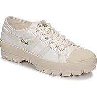 Gola  COASTER PEAK  women's Shoes (Trainers) in Beige