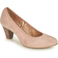 S.Oliver  SILO  women's Court Shoes in Pink