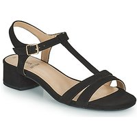 S.Oliver  SAPOU  women's Shoes (Trainers) in Black