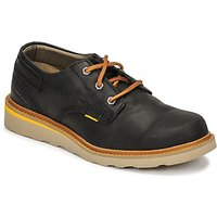 Caterpillar  JACKSON LOW  men's Casual Shoes in Black