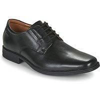 Clarks-TILDEN-PLAIN-mens-Casual-Shoes-in-Black