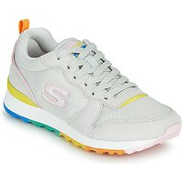 Skechers  OG 85  women's Shoes (Trainers) in White