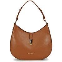 LANCASTER  MILANO 49  womens Shoulder Bag in Brown