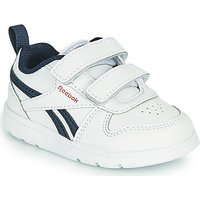 Reebok Classic  REEBOK ROYAL PRIME 2.0 2V  girls's Children's Shoes (Trainers) in White