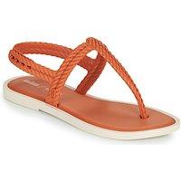 Melissa-FLASH-SANDAL--SALINAS-womens-Flip-flops-Sandals-Shoes-in-Orange