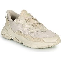 adidas  OZWEEGO  men's Shoes (Trainers) in Beige