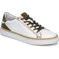Regard-KIFIS-womens-Shoes-Trainers-in-White