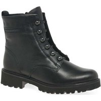 Remonte Dorndorf  Cable Womens Biker Boots  women's Mid Boots in Black