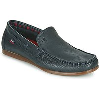 CallagHan  DRIVELINE  men's Loafers / Casual Shoes in Blue