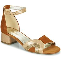 Sweet  CHINOS  women's Sandals in Brown