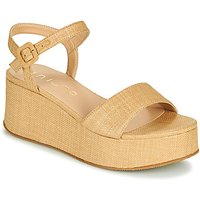 Unisa  LAIKI  women's Sandals in Beige