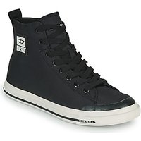 Diesel  CALAMINY  men's Shoes (High-top Trainers) in White