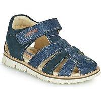Primigi  PIETRA  boys's Children's Sandals in Blue