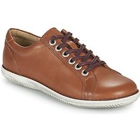 Casual Attitude  OULETTE  women's Casual Shoes in Brown