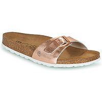 Casual Attitude  OVOA  women's Mules / Casual Shoes in Pink