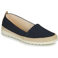 Casual Attitude  ONINON  women's Espadrilles / Casual Shoes in Blue
