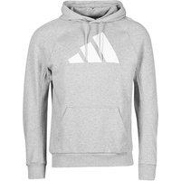 adidas  M FI Hood  men's Sweatshirt in Grey