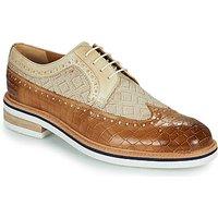 Melvin   Hamilton  TREVOR 10  men's Casual Shoes in Brown