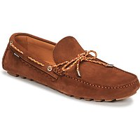 Paul Smith  SPRINGFILED  men's Loafers / Casual Shoes in Brown