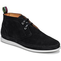 Paul Smith  NEON  men's Mid Boots in Blue