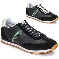 Paul Smith  PRINCE  men's Shoes (Trainers) in Black