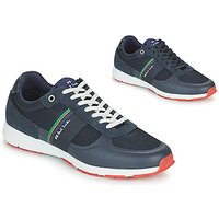 Paul Smith  HUEY  men's Shoes (Trainers) in Blue