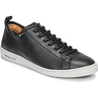 Paul Smith  MIYATA  men's Shoes (Trainers) in Black